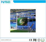Tela Rental P5.95 do diodo emissor de luz do indicador de diodo emissor de luz do anúncio ao ar livre