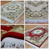 Стороны Knotted Китайский Aubusson шерсти ковры ковры ручной работы из 100% шерсти шелковые ковры, ручной вязки шерстяной ковер ковры Китай