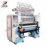 Hight Geschwindigkeits-technische Parameter-Strickmaschine