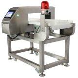 Transportador de tela sensível ao toque do Detector de Metais alimentar para a indústria alimentar