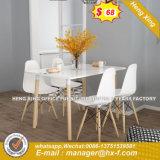 Un solo puesto de recepción de cuero Sofá moderno mobiliario de oficina (HX-8DN001)