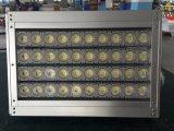 축구장 빛을%s 강한 구조 5500K LED 투광램프 400W 영사기 LED