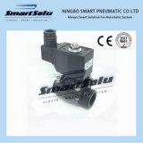2W-P пластиковые электромагнитного клапана