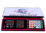 과일 격판덮개 Dh 583를 가진 최신 판매 정연한 다기능 LED 가늠자