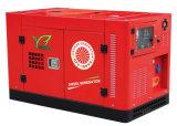パーキンズエンジンのディーゼル発電機、株価が付いている275kVA防音の発電機!