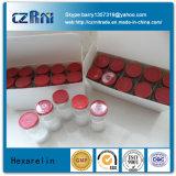 Polvere superiore Ghrp-6/Ghrp-2 dei polipeptidi di Ghrp in fiale