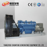 300kw de Generator van de macht met Dieselmotor Mtu van de Leverancier van China