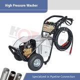 Arruela de alta pressão da barra da libra por polegada quadrada /150 da máquina 2200 do jato de água (HL-2200M/G)