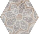 Baldosa hexagonal 200x230mm azulejos de porcelana