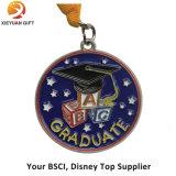 Medaglia 2015 di graduazione del rifornimento della Cina per l'università