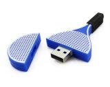 Силиконовый теннисную ракетку перо U Диск Memory Stick™