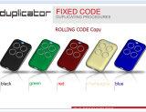 Duplicator van de Code van de afstandsbediening de Rolling