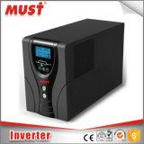Deve marcare a caldo l'invertitore a bassa frequenza di potere di 1kw 12V