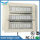 휘발유 역 창고 또는 버스 정류장 플래트홈 또는 배를 위한 120W 150W 200W AC110-240V 모듈 유형 IP65 LED 닫집 빛 점화 프로젝트