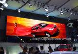 풀 컬러 실내 높은 정의 LED 영상 벽 P2.5, P2.977, P3