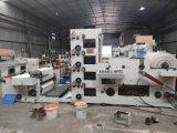기계 4 색깔 Zb-650-800mm를 인쇄하는 고속 Flexo