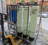 500lph Electrodeionization água ultrapura Módulo EDI sistema EDI para a Indústria Farmacêutica e Cosmética