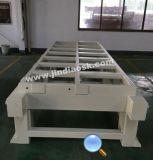 Ranurador neumático de alta velocidad Machine&#160 del CNC del cambio de la herramienta Xc400 de China;