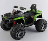 Passeio de 2018 miúdos no carro elétrico do brinquedo com rodas leves