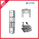 LEDhelle Aluminiumtwister-Aufsatz-Bildschirmanzeige