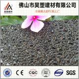 Van China van de Fabriek Direct Duidelijk van het Polycarbonaat Diamant In reliëf gemaakt van het Blad PC- Blad voor Bouwmateriaal