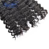 Глубокую волны бразильский Virgin характера 100% цвета волос человека плетение