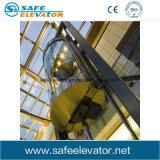Vvvf lamelliertes Glas-besichtigenbeobachtungs-Höhenruder-Maschine