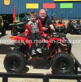 EPA、Children/Kids/ToddlersのためのECE/EEC/CocのEuro4 49cc50cc/125cc 4stroke Utility Style QuadまたはQuadricycle/Allの地勢Vehicle/Quad Bike/ATV