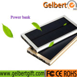 8000mAhは携帯用携帯電話電池の太陽充電器力バンクを細くする