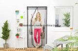 Neuer magnetischer Bildschirm-Moskito-Netz-Abschluss der Tür-2018 automatisch