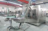 Completare la linea di produzione di riempimento della macchina imballatrice della bottiglia 3 dell'acqua minerale dell'unità in-1