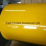 Цвета из алюминия с покрытием Ral сталь Galvalume Prepainted обмотки катушки зажигания