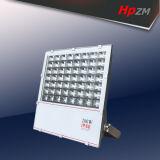 De aluminio de fundición de alta potencia proyector LED