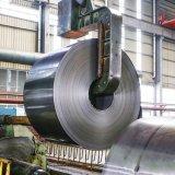 Bobina d'acciaio galvanizzata laminata a freddo 0.15-0.8mm di Aiyia per materiale da costruzione