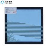 Low E bâtiment de couleur isolé pour la décoration en verre