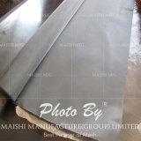 Mícron a tela de malha de arame de aço inoxidável para impressão