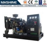 60Hz 220V 30kVA leise Hauptgeneratoren für Gebrauch