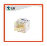 중국 편평하 포장하 선물 건빵 과자 굳히십시오