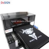Digital Direct для швейной DTG черная футболка принтер для продажи