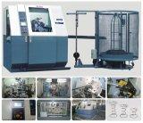 L'enroulement automatique de Bonnell ressort de la machine pour matelas