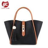 Yc-H270 a cor de contraste China ODM/OEM Fabricação Senhoras na bolsa