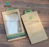 Премьер-ПВХ телефона аксессуары для мобильных ПК случае телефон случае упаковке