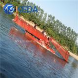 Barca della mietitrice del Weed del lago/tagliatrice personalizzate per l'esportazione