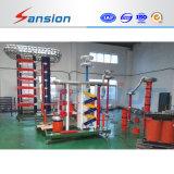 Impulso del sistema automático de la prueba de tensión de alimentación del generador del sistema de pruebas para la prueba de iluminación