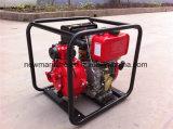 Pompa ad acqua diesel bassa del consumo di combustibile