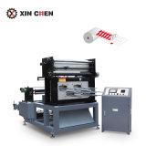 Máquina de perfuração automática de rolo de papel