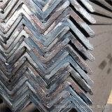 Angolo d'acciaio ad alto tenore di carbonio 50X50X4 del fornitore della Cina in azione