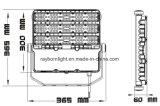 De alta potencia al aire libre del ángulo de haz estrecho asimétrica de Billboard de Proyectores LED 150W