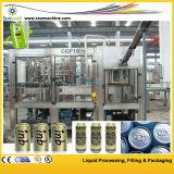 Bon prix gazéifiée peuvent boire de la Chine de la machine de remplissage