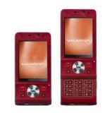 가장 싼 소니 Ericsson 이동 전화를 위한 가격에 의하여 개장되는 W910
